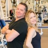 Steve & Larysa DiDio